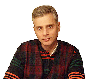 Andy Frieder