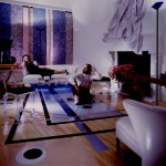 Tere Tereba: LaFontaine Apartment