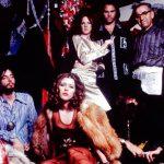 Pam Courson, Tere Tereba, Jim Morrison
